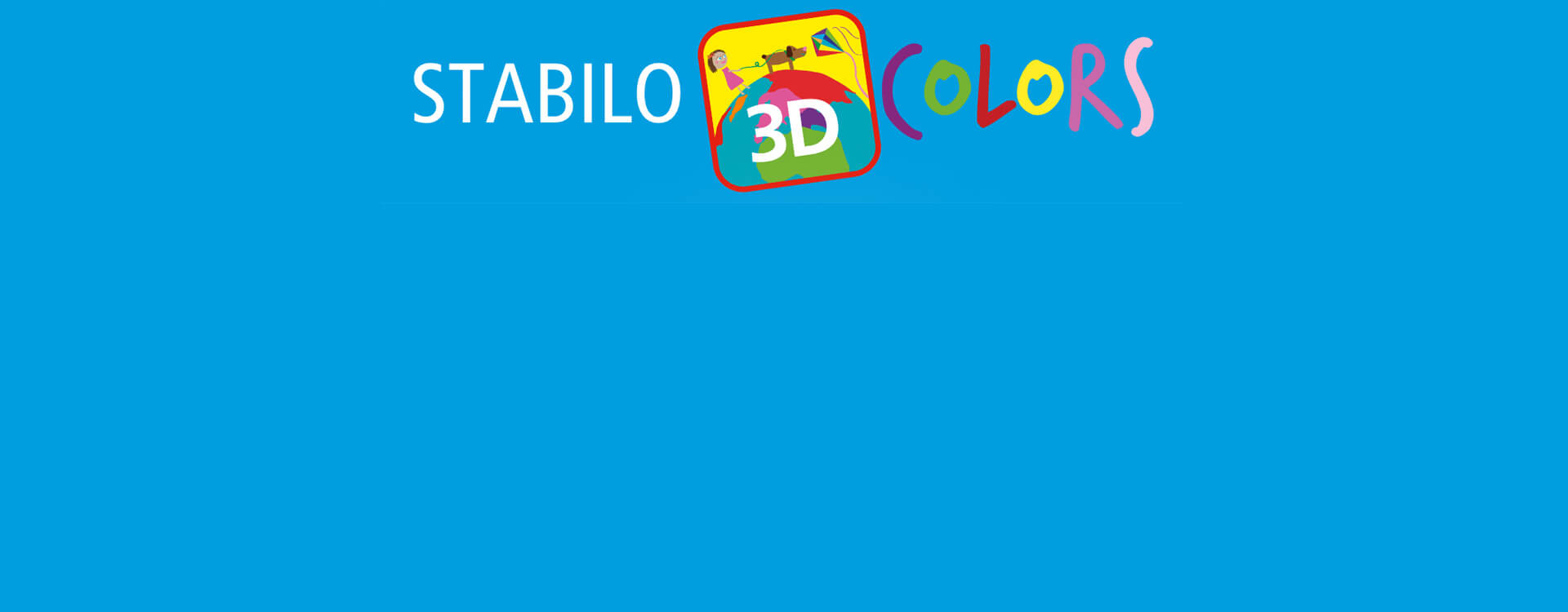 STABILO 3D Colors - www.stabilo.at