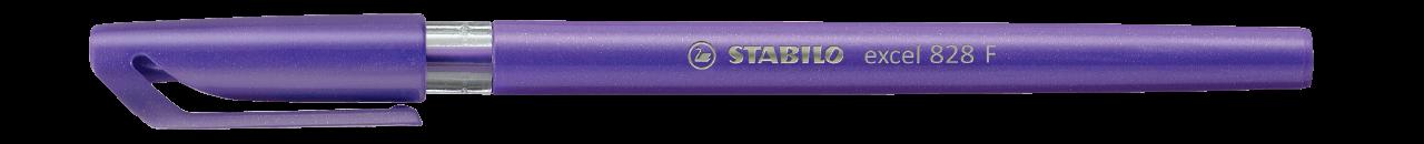 STABILO Excel 828