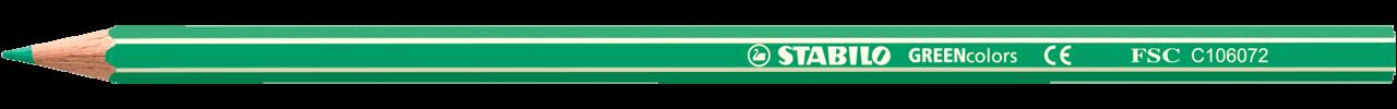 STABILO GREENcolors