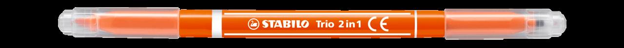 STABILO Trio 2 in 1