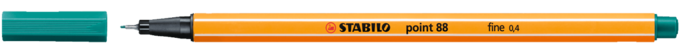 STABILO point 88 (color: 51)