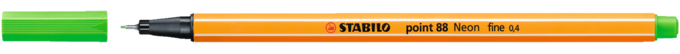STABILO point 88 (color: 033)