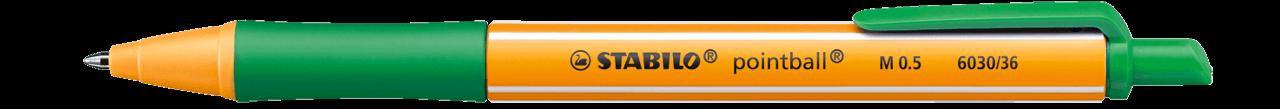 STABILO pointball