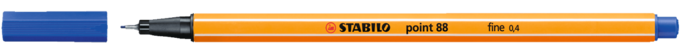 STABILO point 88 (color: 41)