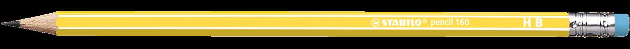 STABILO Pencil 160