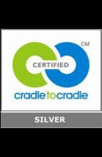 Cradle to Cradle Silver logo