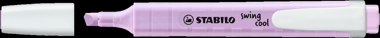 STABILO swing cool Pastel Edition
