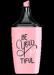 be you tiful