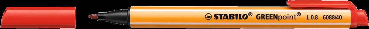STABILO GREENpoint