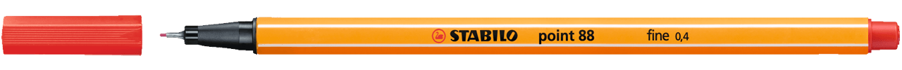 STABILO point88