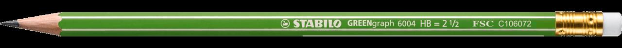 STABILO GREENgraph