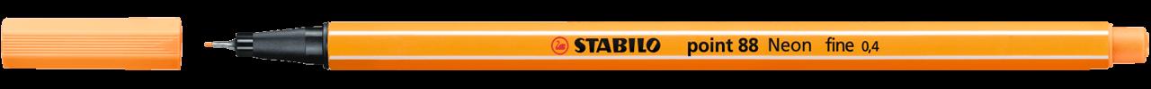 STABILO point 88