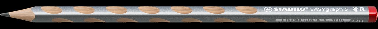 STABILO EASYgraph S metallic