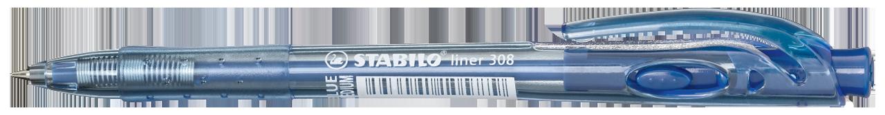 STABILO liner 308