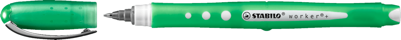 STABILO worker+ colorful