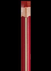 Renkli kurşun kalem
