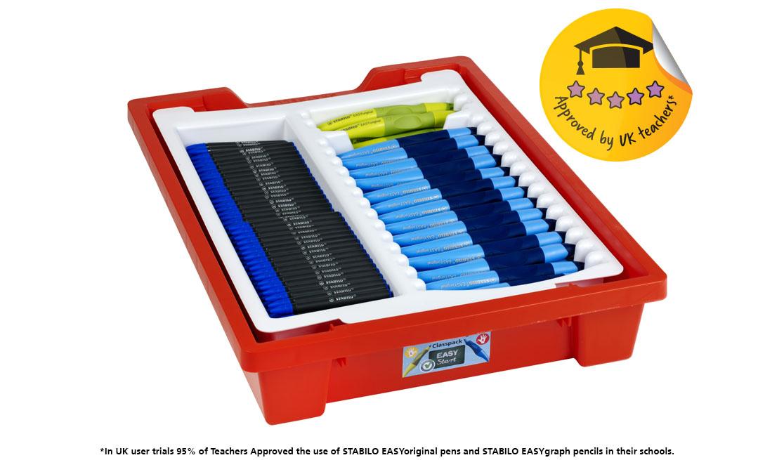 STABILO EASYoriginal Class Pack