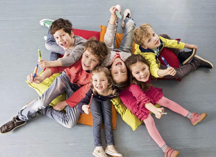 STABILO Pen Licence kids
