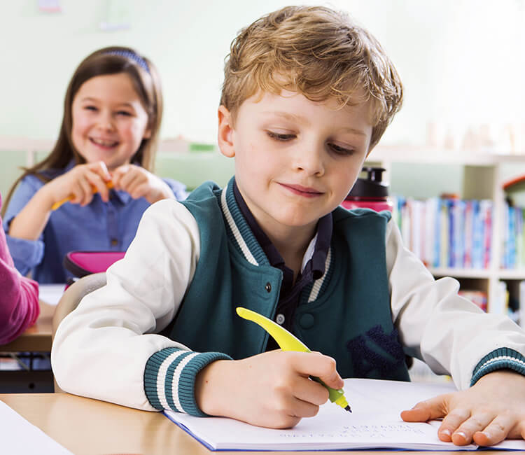 STABILO handwriting top tips