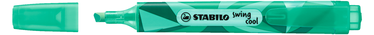 STABILO swing cool Colormatrix Edition