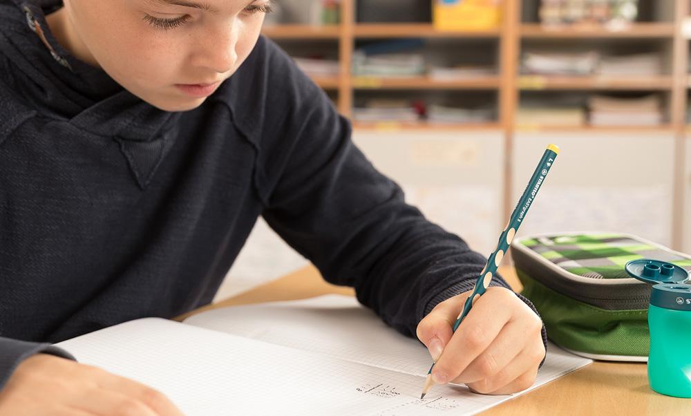 Stabilo Easygraph Handwriting Pencils Left Handed Easy graph pencils Kids School